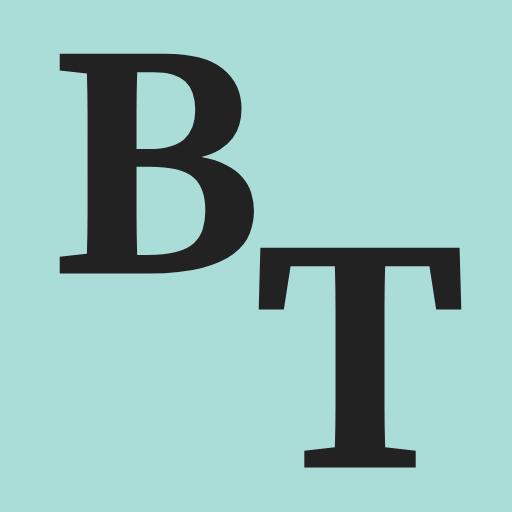 BT(ビジトイ)アイコン